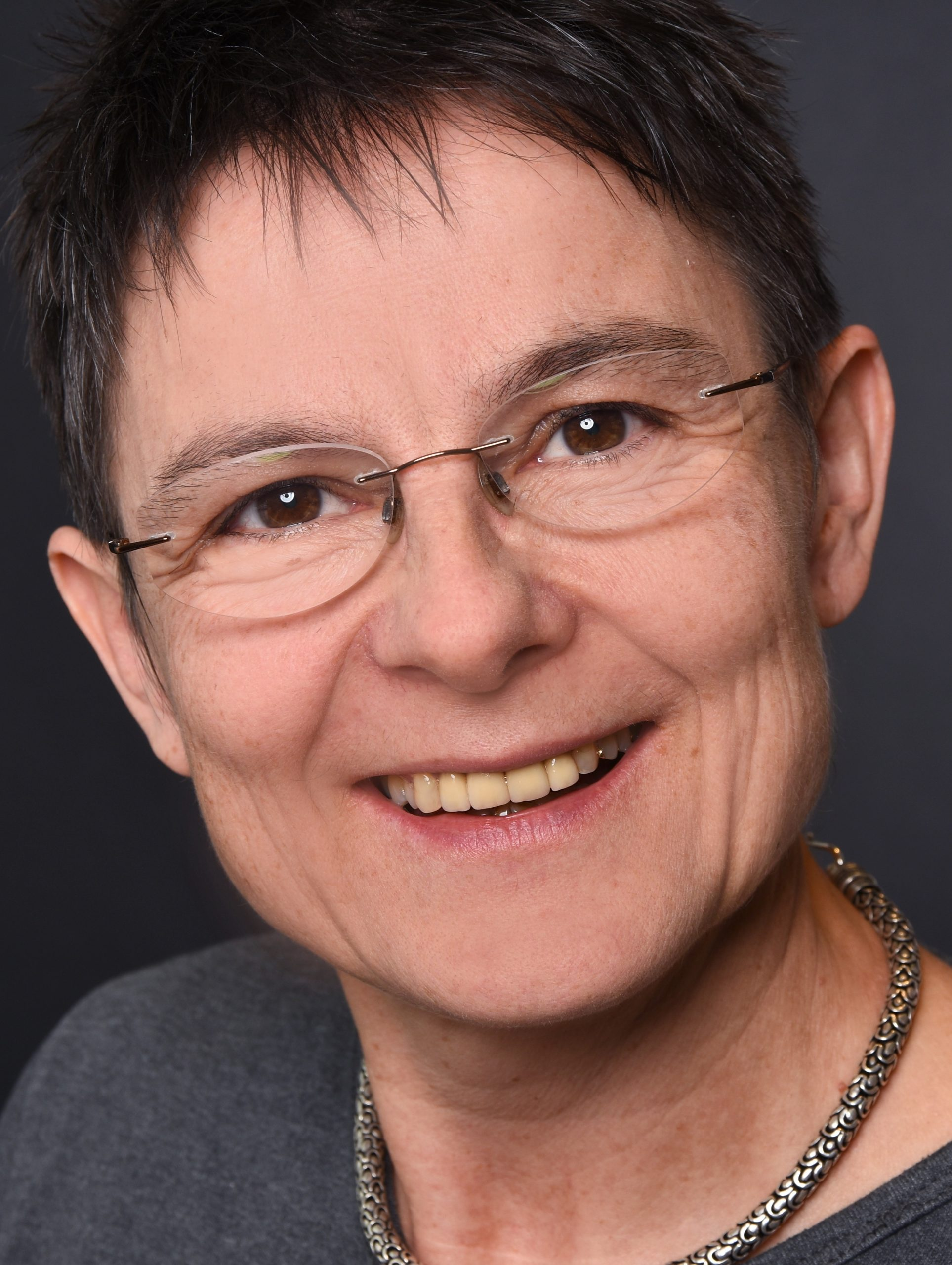 Hildegard Maria Ritter