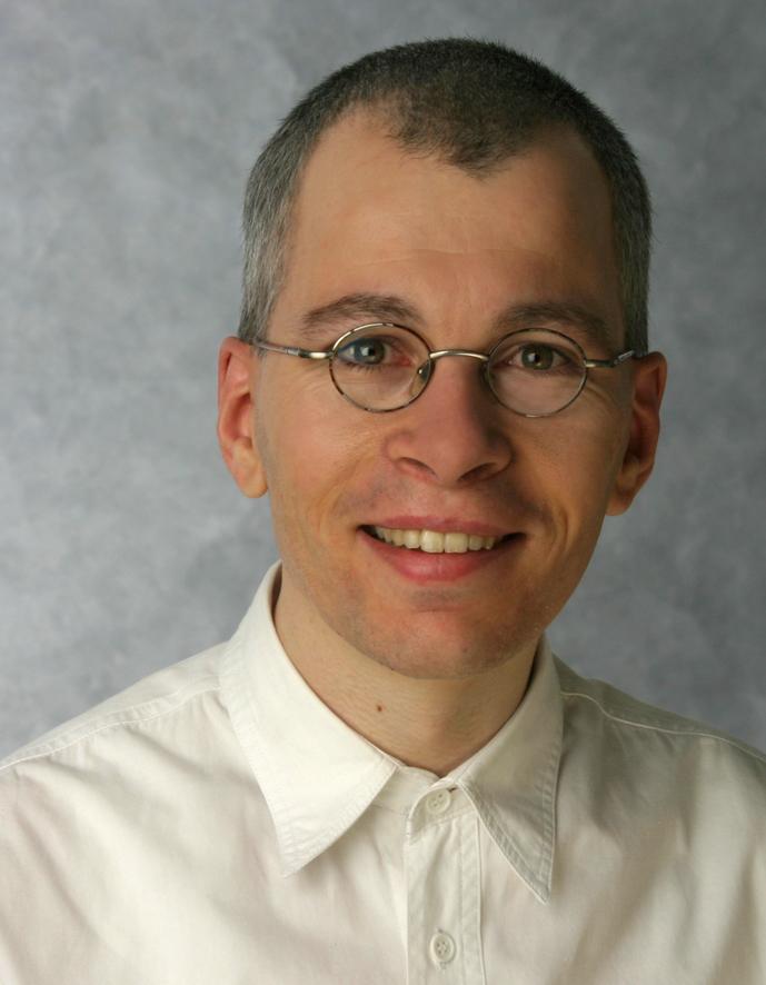 Dr. Michael Dahnke