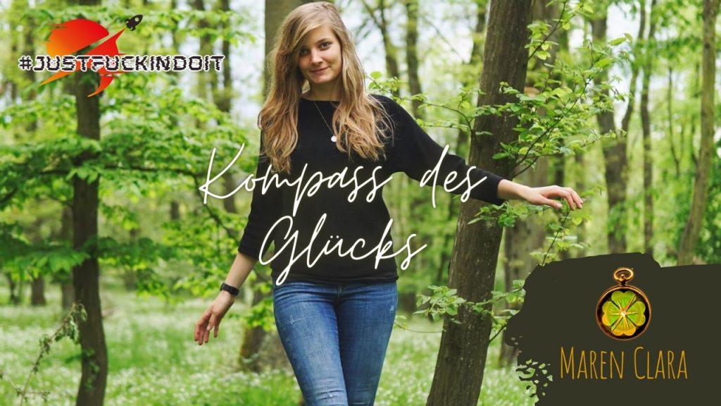 Maren Clara - Kompass des Glücks