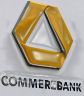 Commerzbank in Not